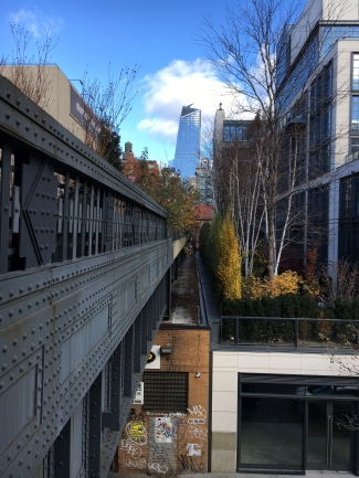 The Highline, NY
